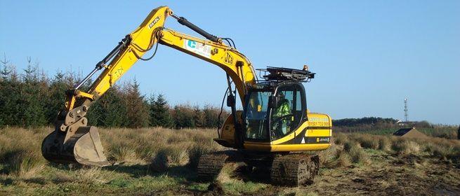 Contour Training Ltd 360 Excavator Training 180